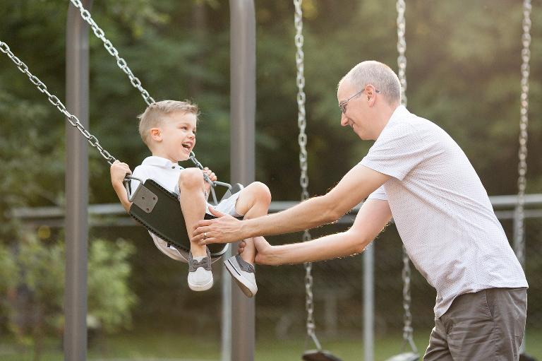 Jessica Nip Photography | Family portraits | www.jessicanip.com
