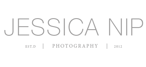 Jessica Nip Photography logo